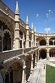 Cloisters, Jerónimos Monastery (3809834838).jpg