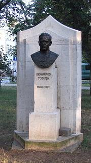 Sigismund Toduță Romanian composer