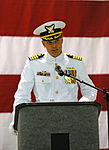 Coast Guard Sector Anchorage, Alaska, conducts change of command ceremony 150708-G-EP136-384.jpg