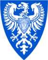 Coat of arms of Agireiri