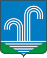 Coat of Arms of Bratkovskoe (Krasnodar krai).png
