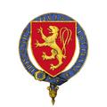 Coat of Arms of Sir Bartholomew de Burghersh, KG.png