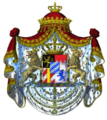 Coat of arms of Kingdom of Bavaria 1846.png