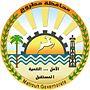 شعار محافظة مطروح