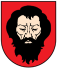 Coat of arms of Trakai (Lithuania).png