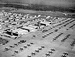 Cochran Army Airfield - Hangars and Parking Ramp.jpg