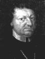 Coelestin von Geismar, Reichsabt zu Werden, (1666-1718).png