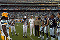 Coin toss at Packers at Chargers 8-12-06 060812-N-7526R-092.jpg
