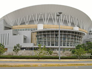 Jos 233 Miguel Agrelot Coliseum Wikipedia