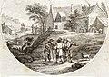 Collection de cent-vingt estampes, gravée d'après les tableaux and dessins qui composoient le cabinet de m. Poullain précédée d'un abrégé historique de la vie des auteurs qui la composent Cette suite (14592293628).jpg