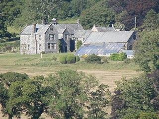 Colleton, Chulmleigh human settlement in United Kingdom