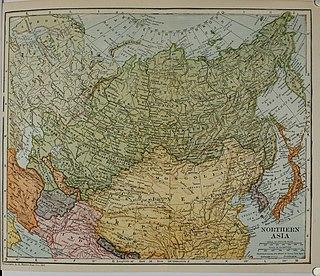 Soviet intervention in Mongolia