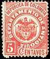 Colombia Antioquia 1893 Sc95.jpg