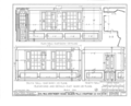 Colonel Paul Wentworth House, Dover Street (moved to MA, Dover), Dover, Strafford County, NH HABS NH,9-SALFA,1- (sheet 8 of 41).png