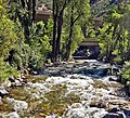 Colorado River, Glenwood Canyon, CO 8-07 (15311604886).jpg