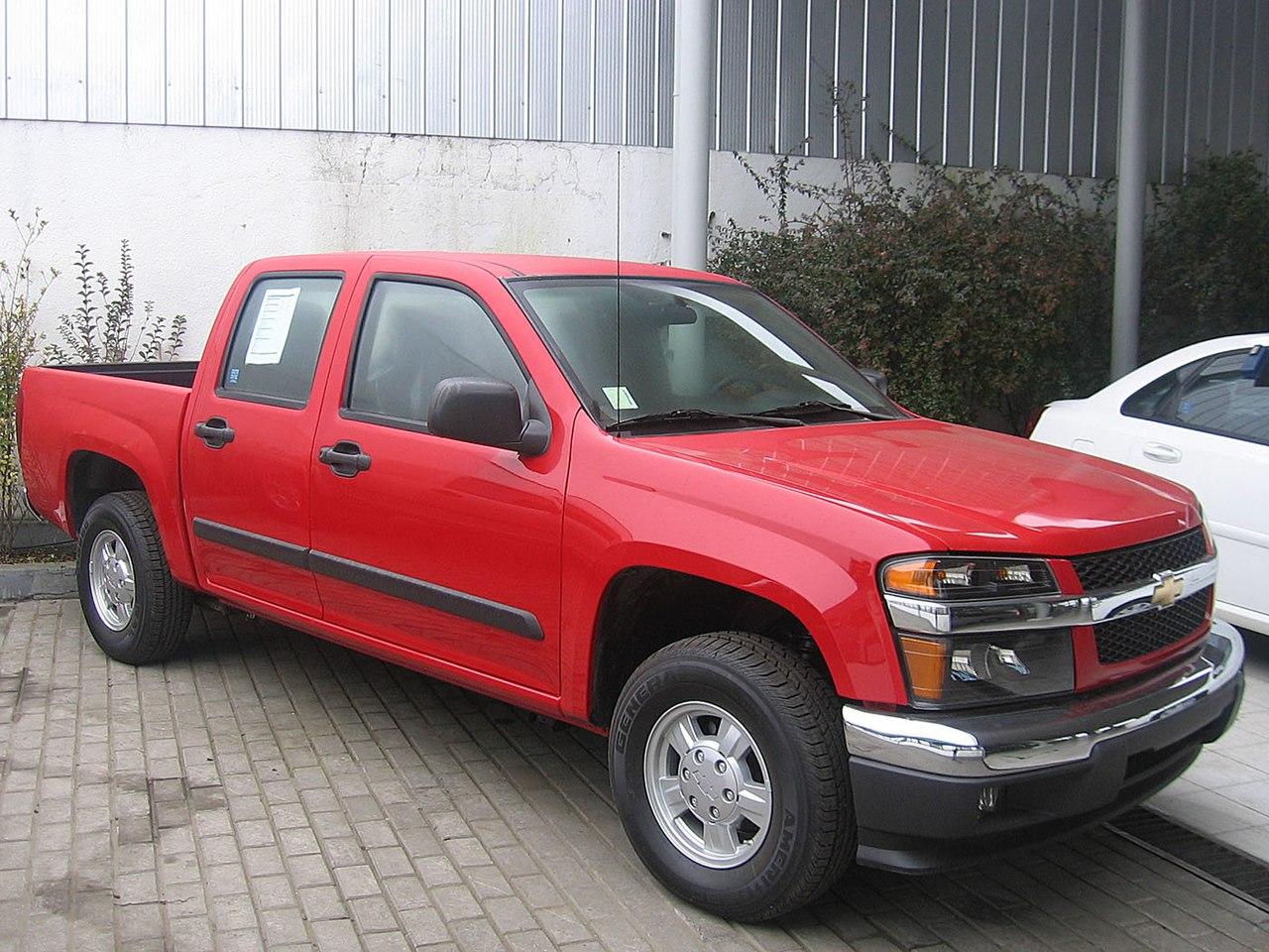 Image Result For Chevrolet Colorado