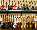 Colorful Guitars, Haight Street, San Francisco.jpg