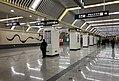 Concourse of Wanzi Station (20180308144041).jpg