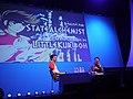 Conférence State Alchemist - Mang'Azur 2014 - P1820486.jpg