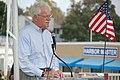 Congressman George Miller attends the Lincoln Child Center & People Who Care Open House and Award Ceremony in Pittsburg on August 4, 2010. (7729130992).jpg