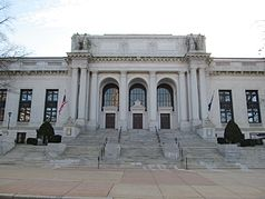 Image result for Images of Connecticut Supreme Court Building