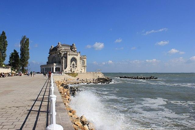 Black Sea Coast