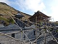Construction of Pura Pasar Agung Batur 2.jpg