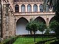Convent de sant Doménec de València, claustre.JPG
