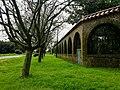 Convento en Pueblo Esther (Entrada).jpg
