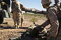 Convoy Ambush, IED Training With 3-3 Motor T 141002-M-NB398-014.jpg