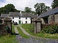 Coolroebeg Farm, near Inistioge, Co. Kilkenny - geograph.org.uk - 204674.jpg