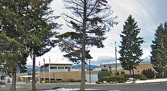 College of the Rockies - College of the Rockies, 2011