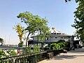 Corniche McDonald's, Aswan, AG, EGY (48027232147).jpg