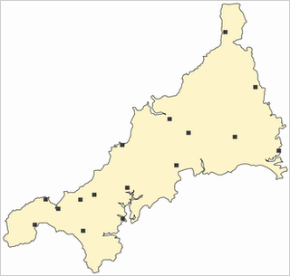Politics of Cornwall South West England county