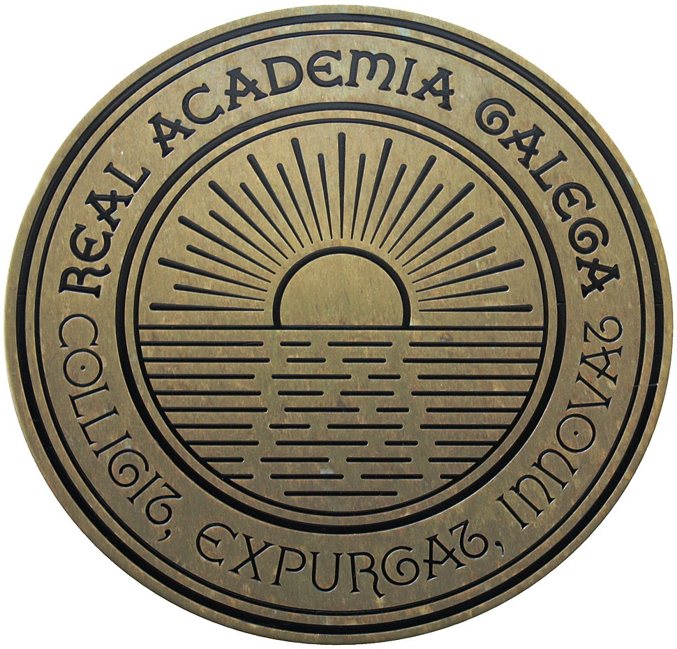 Coruña, Real Academia Galega 02-01b