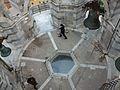 Cos de campanes de la torre de Pisa.JPG
