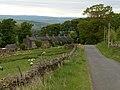 Cottages at Asholme - geograph.org.uk - 181945.jpg