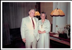 Mr et Mme Zeberio
