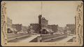 Court Street, east of Front, by George N. Cobb.png