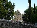 Couze-et-Saint-Front église St Front.JPG