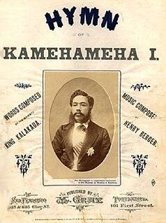 Hawaiʻi Ponoʻī