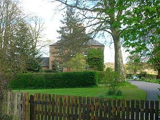 Coylton - Coylton Old Manse
