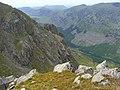 Crags on Pillar - geograph.org.uk - 829007.jpg
