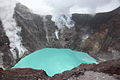 Crater Lake of Gorely Volcano Kamchatka 20100717.jpg