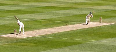 400px Cricket picture تاریخچه و قوانین کریکت