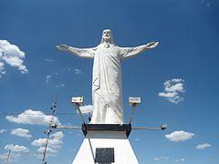 Cristo Redentor, Pará de Minas, MG (2).JPG