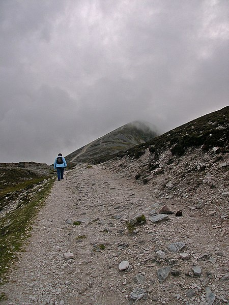 File:Croagh patrick path.jpg