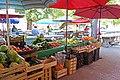 Croatia-01141 - Market of Trogir (9520348454).jpg