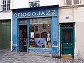 Crocojazz, 64 Rue de la Montagne Sainte-Geneviève 2012-11-03.jpg
