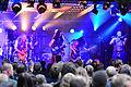 Cruachan – Hörnerfest 2014 01.jpg